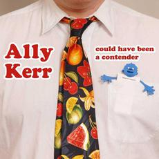 Could Have Been a Contender mp3 Single by Ally Kerr