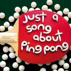 Just A Song About Ping Pong mp3 Single by Operator Please