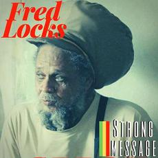 Strong Message mp3 Single by Fred Locks