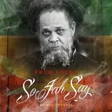 So Jah Say mp3 Single by Fred Locks