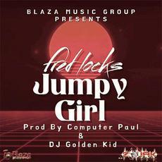 Jumpy Girl mp3 Single by Fred Locks