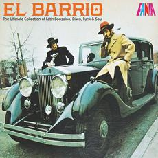 El Barrio: The Ultimate Collection of Latin Boogaloo, Disco, Funk & Soul mp3 Compilation by Various Artists