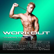 Workout: Pumping House mp3 Compilation by Various Artists