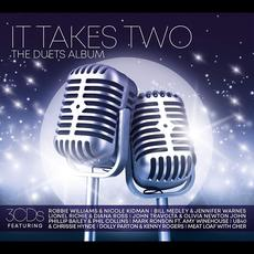 It Takes Two: The Duets Album mp3 Compilation by Various Artists