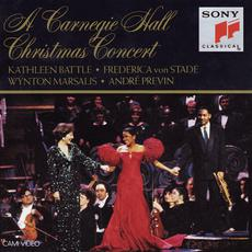 A Carnegie Hall Christmas Concert mp3 Compilation by Various Artists