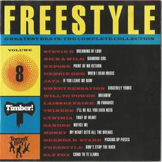 Freestyle Greatest Beats: The Complete Collection, Volume 8 mp3 Compilation by Various Artists