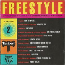 Freestyle Greatest Beats: The Complete Collection, Volume 2 mp3 Compilation by Various Artists