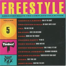 Freestyle Greatest Beats: The Complete Collection, Volume 5 mp3 Compilation by Various Artists