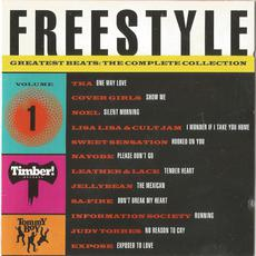 Freestyle Greatest Beats: The Complete Collection, Volume 1 mp3 Compilation by Various Artists