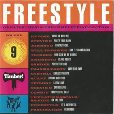 Freestyle Greatest Beats: The Complete Collection, Volume 9 mp3 Compilation by Various Artists