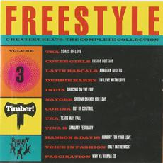 Freestyle Greatest Beats: The Complete Collection, Volume 3 mp3 Compilation by Various Artists