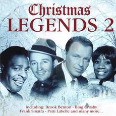 Christmas Legends 2 mp3 Compilation by Various Artists