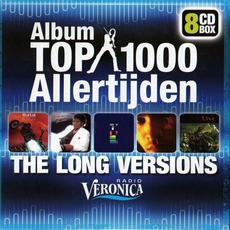 Veronica Album Top 1000: The Long Versions mp3 Compilation by Various Artists