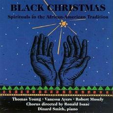 Black Christmas mp3 Compilation by Various Artists