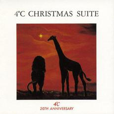 Christmas Suite mp3 Album by 4°C