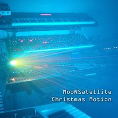 Christmas Motion mp3 Album by MoonSatellite