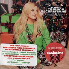 A Very Trainor Christmas (Target Exclusive Edition) mp3 Album by Meghan Trainor