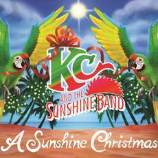 A Sunshine Christmas mp3 Album by KC And The Sunshine Band