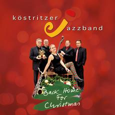 Back Home For Christmas mp3 Album by Köstritzer Jazzband