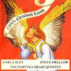 Carla's Christmas Carols mp3 Album by Carla Bley, Steve Swallow & The Partyka Brass Quintet