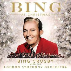 Bing at Christmas mp3 Album by Bing Crosby with the London Symphony Orchestra