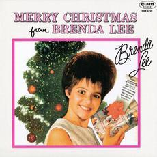 Merry Christmas from Brenda Lee (Japanese Edition) mp3 Album by Brenda Lee