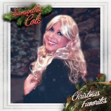 Christmas Favorites mp3 Album by Samantha Cole