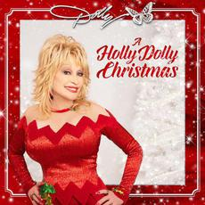 A Holly Dolly Christmas mp3 Album by Dolly Parton