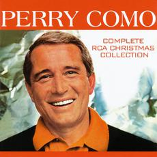 Complete RCA Christmas Collection mp3 Artist Compilation by Perry Como