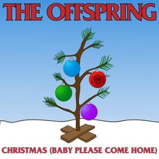 Christmas (Baby Please Come Home) mp3 Single by The Offspring