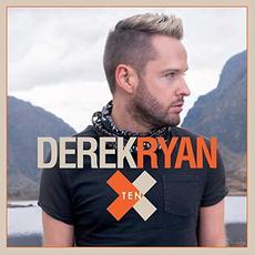 TEN mp3 Album by Derek Ryan