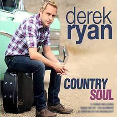 Country Soul mp3 Album by Derek Ryan
