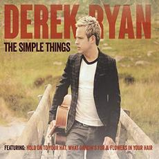 The Simple Things mp3 Album by Derek Ryan