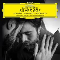 Silver Age mp3 Album by Daniil Trifonov