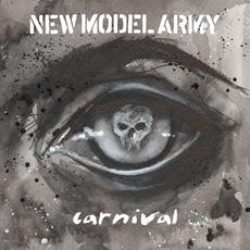 Carnival Redux mp3 Album by New Model Army