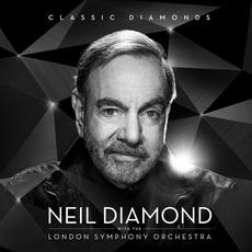 Classic Diamonds With The London Symphony Orchestra mp3 Album by Neil Diamond