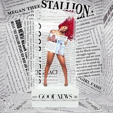 Good News mp3 Album by Megan Thee Stallion