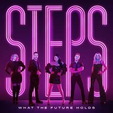 What the Future Holds mp3 Album by Steps