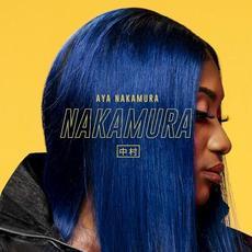 Nakamura mp3 Album by Aya Nakamura