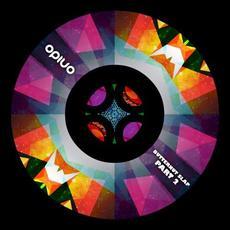 Butternut Slap, Part 2 mp3 Album by Opiuo