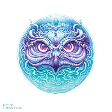 Omniversal mp3 Album by Opiuo