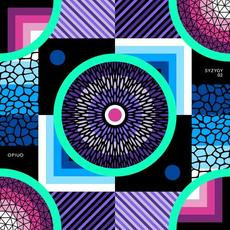 SYZYGY 02 mp3 Album by Opiuo