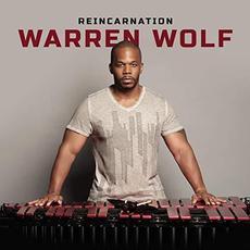 Reincarnation mp3 Album by Warren Wolf