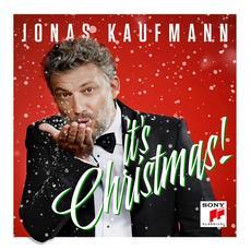 Jonas Kaufmann: It's Christmas! mp3 Album by Jonas Kaufmann
