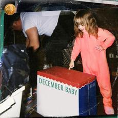 December Baby mp3 Album by JoJo