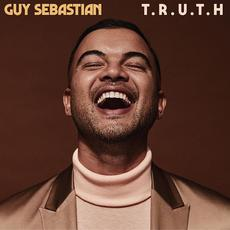 T. R. U. T. H. mp3 Album by Guy Sebastian