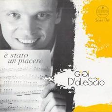 È stato un piacere mp3 Album by Gigi D'Alessio