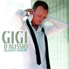Quanti amori mp3 Album by Gigi D'Alessio