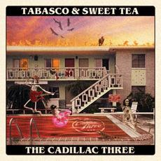 Tabasco & Sweet Tea mp3 Album by The Cadillac Three