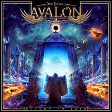 Return to Eden mp3 Album by Timo Tolkki's Avalon